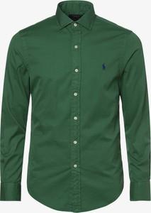 Zielona koszula POLO RALPH LAUREN