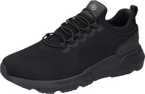 Czarne buty sportowe Emp sznurowane