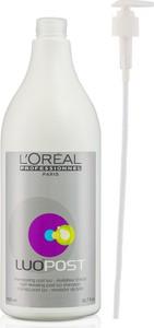 L'Oreal Paris Loreal Luo Post - szampon 1500ml + POMPKA W PREZENCIE! - Wysyłka w 24H!