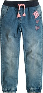 Niebieskie jeansy dziecięce Cool Club