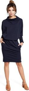 Sukienka Be midi w stylu casual