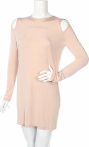 Sukienka & Other Stories z długim rękawem mini