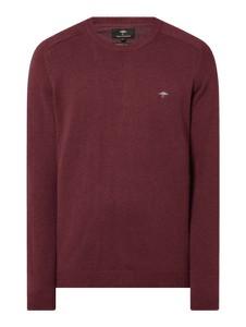 Sweter Fynch Hatton w stylu casual