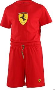 Komplet dziecięcy Scuderia Ferrari F1