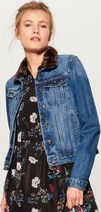 9e6a172a Produkty z jeansu Mohito, kolekcja zima 2019