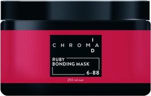 Schwarzkopf Chroma ID Ruby - maska koloryzująca 250ml