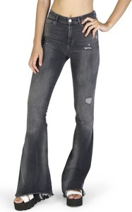 Jeansy Guess w stylu casual