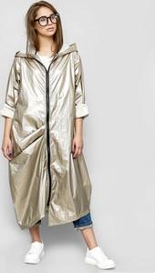 Kurtka Freeshion z tkaniny w stylu casual
