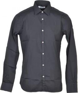 Koszula Aglini z klasycznym kołnierzykiem z bawełny