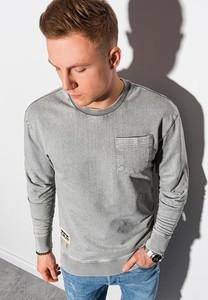 Bluza Ombre z bawełny
