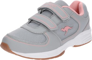 Buty sportowe dziecięce Kangaroos na rzepy