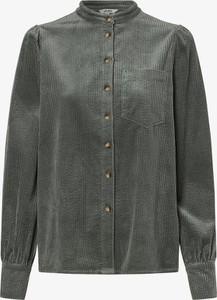 Zielona bluzka mbyM