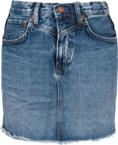 Spódnica Pepe Jeans w stylu casual mini