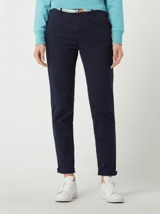 Spodnie Esprit z bawełny