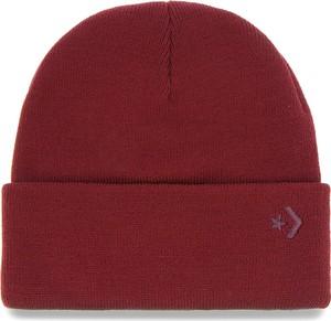 Czerwona czapka Converse