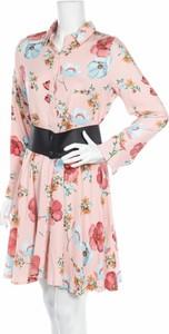 Sukienka New Laviva