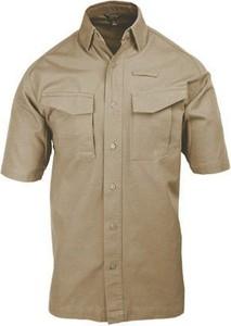 Koszula Blackhawk z bawełny z krótkim rękawem