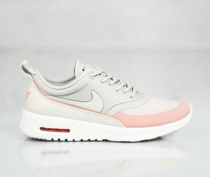 Buty sportowe Nike air max thea na koturnie