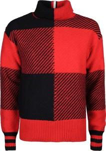 Sweter ubierzsie.com z dzianiny