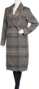 Płaszcz Ichi w stylu casual