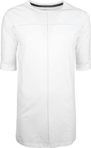 T-shirt La Haine Inside Us z tkaniny z krótkim rękawem