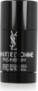 Yves Saint Laurent, La Nuit De L'Homme, dezodorant w sztyfcie, 75 ml