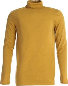 Żółty sweter Multu