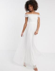 Sukienka Anaya z odkrytymi ramionami
