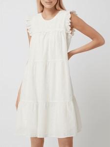 Sukienka Esprit z bawełny
