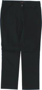 Czarne spodnie dziecięce John Richmond