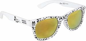 amazon.de Artesania Cerda dziewczęce okulary przeciwsłoneczne Gafas Sol de Mickey, białe (Blanco), 52