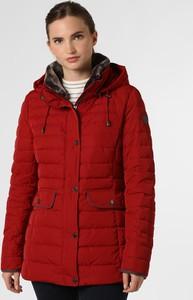 Czerwona kurtka Gil Bret w stylu casual