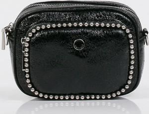 290e874b1f4a3 torebka czarna mała - stylowo i modnie z Allani