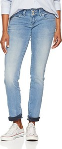 Błękitne jeansy LTB