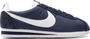 Buty sportowe Nike cortez sznurowane
