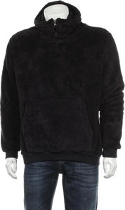 Czarna bluza Rnt23 Jeans w stylu casual