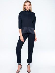 Bluza L'AF z dresówki