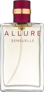 Chanel Allure Sensuelle woda perfumowana dla kobiet 35 ml