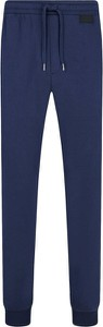 Spodnie sportowe Guess z dresówki w stylu casual