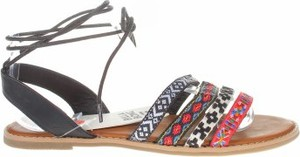 Sandały Billabong w stylu casual