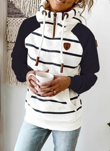 Bluza Cikelly z bawełny długa