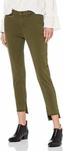 Zielone spodnie amazon.de w stylu klasycznym