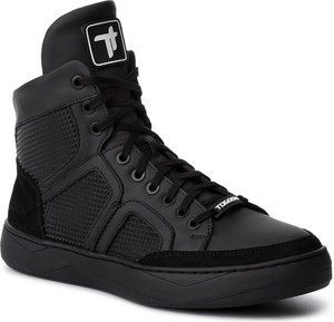 Togoshi Sneakersy TG-14-03-000121 Czarny