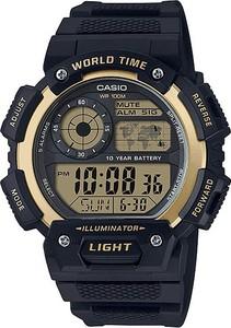 Casio AE-1400WH-9AVEF zegarek męski