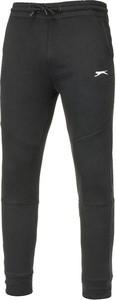 Spodnie sportowe Slazenger z dresówki
