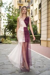 Sukienka Marconifashion maxi