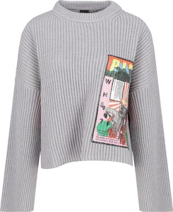 Sweter Pinko w stylu casual