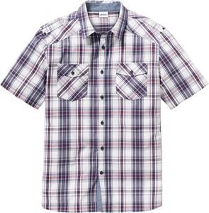 Koszula bonprix John Baner JEANSWEAR w stylu casual
