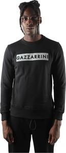 Sweter Gazzarrini z wełny w młodzieżowym stylu