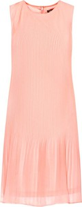 Sukienka DKNY prosta w stylu casual
